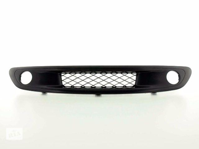 бу Решетка радиатора Smart Fortwo Coupe (Typ MC01) в Луцке