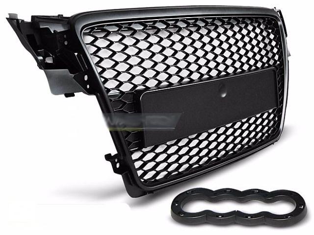 Решетка радиатора тюнинг Audi Ауди A4 B8 (GRAU01) Ауди А4 В8- объявление о продаже  в Луцке