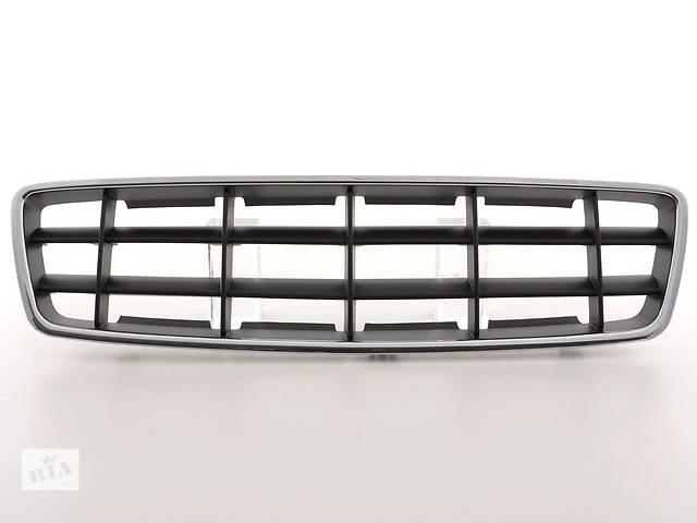 бу Решетка радиатора тюнинг Volvo XC70 черная / хром FKSGVO913 Вольво ХС70 в Луцке