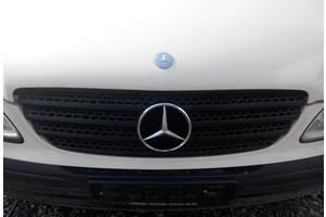 б/у Решётки радиатора Mercedes Viano груз.