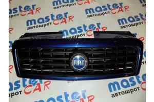 Решётки радиатора Fiat Doblo