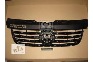 Новые Решётки бампера Volkswagen T5 (Transporter)