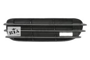 Новые Решётки бампера Skoda Octavia