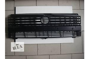 Новые Решётки радиатора Volkswagen Caravella