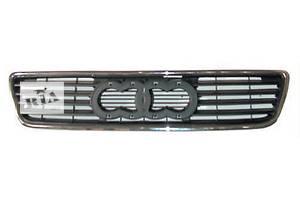 Новые Решётки радиатора Audi A6