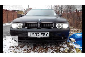 б/у Бамперы передние BMW 7 Series (все)