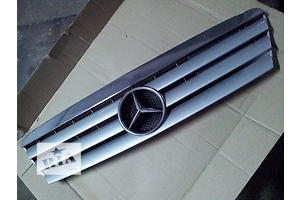 Решётка радиатора Mercedes A-Class