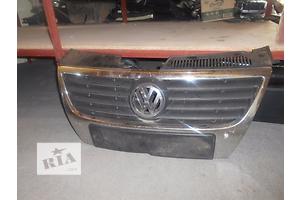 б/у Решітка радіатора Volkswagen В6