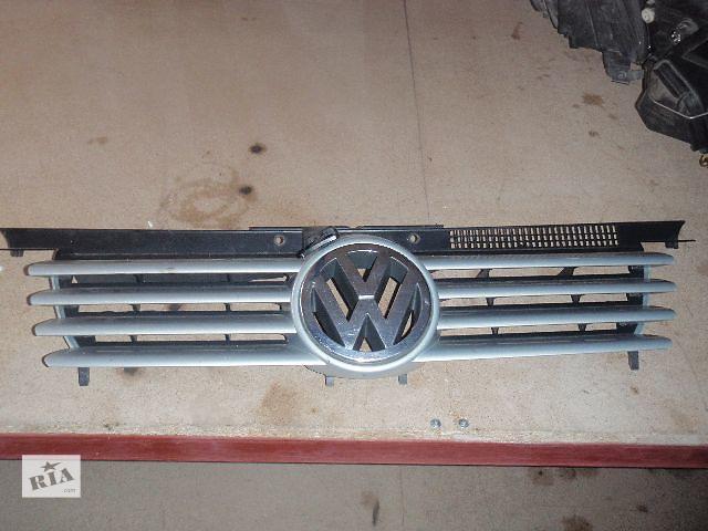 Решётка радиатора для Volkswagen Bora 2002- объявление о продаже  в Львове