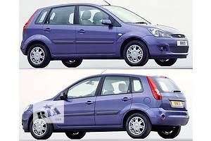 Новые Решётки радиатора Ford Fiesta