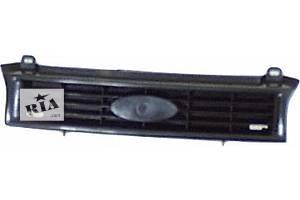 Новые Решётки радиатора Ford Sierra