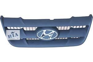 Новые Решётки радиатора Hyundai Matrix