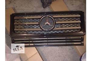 б/у Решётки радиатора Mercedes G 55 AMG