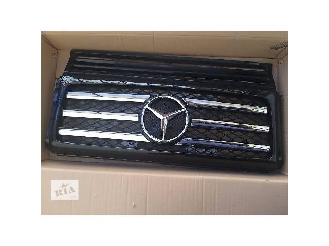 продам Решётка радиатора  Mercedes G-Class  2014 бу в Киеве