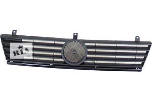 Новые Решётки радиатора Mercedes Vito груз.