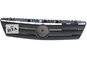 Новые Решётки радиатора Mercedes A-Class