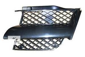 Новые Решётки радиатора Mitsubishi Outlander
