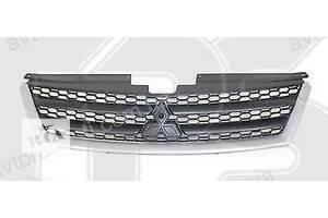 Новые Решётки радиатора Mitsubishi Outlander XL