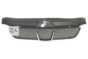 Новые Решётки радиатора Peugeot 406