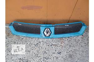 б/у Решётка радиатора Renault Master груз.
