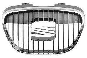 Новые Решётки радиатора Seat Ibiza