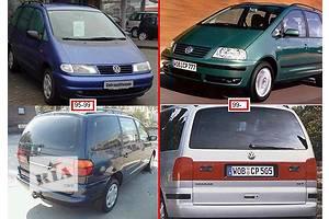 Новые Решётки радиатора Volkswagen Sharan