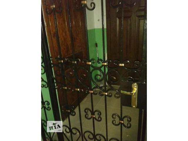 Решетки на двери, решетчатые двери, дверь решетка,железные двери решетки заказать в Киеве- объявление о продаже  в Борисполе