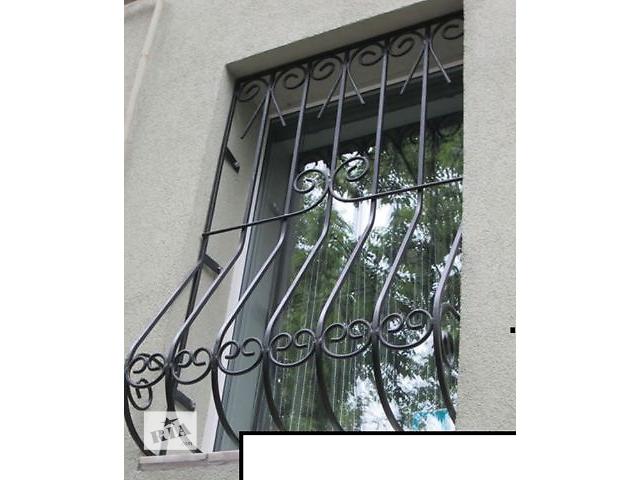 купить бу Решетки на окна Оконные Решетки Киев в Борисполе