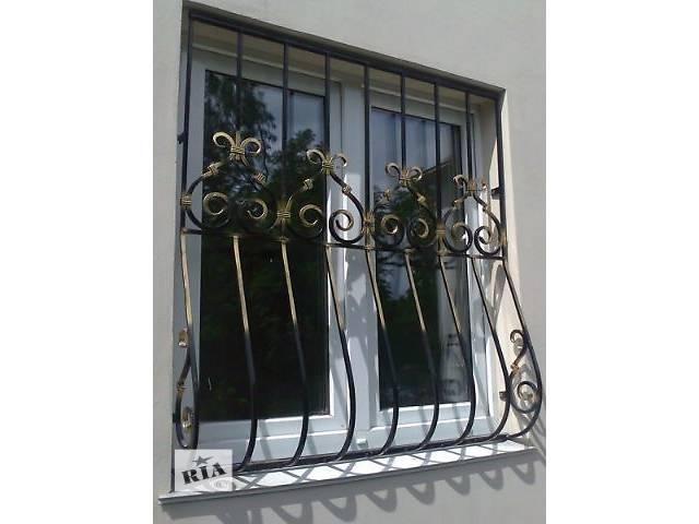 бу Решетки на окна,оконные решетки Переяслав-Хмельницкий в Переяславе-Хмельницком