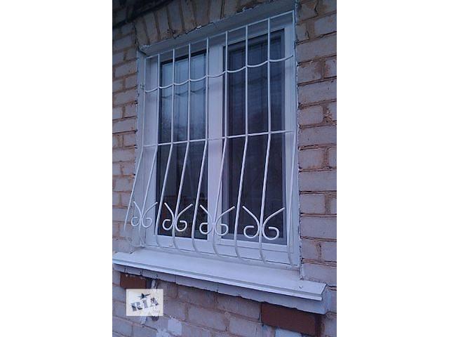 купить бу Решетки на окна в Чернигове в Чернигове