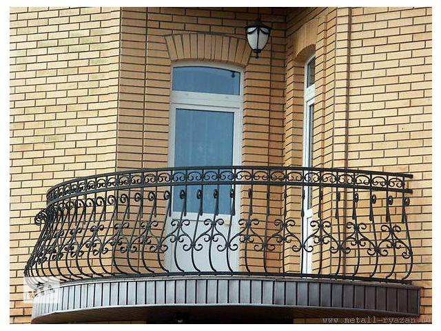 купить бу Решетки оконные, балконные и т.д. в Запорожье