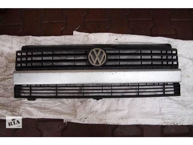 бу решетка радиатора на фльксваген т 4 1993рв оригинал с разборки в германии в Черновцах