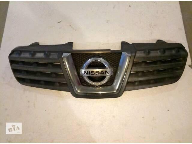 Решотка Nissan Qashqai- объявление о продаже  в Ровно