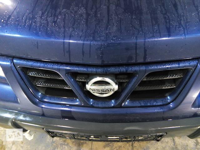 продам Решотка радиатора Nissan X-Trail х трел решітка бу в Ровно