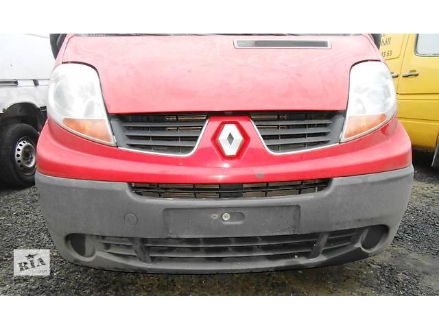 купить бу Ресничка, улыбка Renault Trafic Рено Трафик Трафік Opel Vivaro Опель Виваро Nissan Primastar Нисан Ниссан Примастар в Ровно