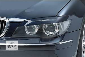 Новые Реснички BMW 7 Series (все)