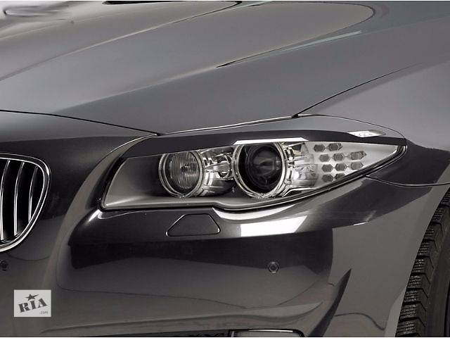 продам Реснички бровки тюнинг BMW F10 F11 дорестайл бу в Луцке