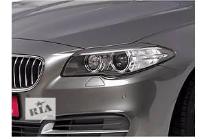 Новые Реснички BMW 5 Series (все)