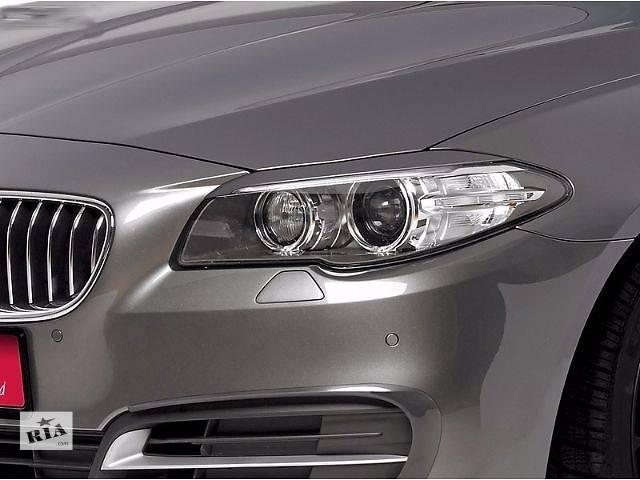 Реснички бровки тюнинг BMW F10 F11 рестайл- объявление о продаже  в Луцке