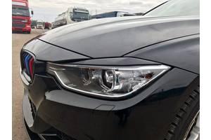 Новые Реснички BMW