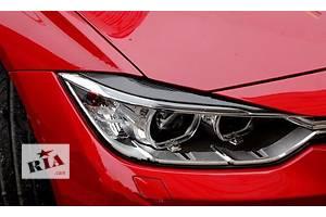 Новые Реснички BMW 3 Series (все)