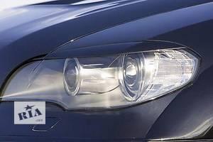 Новые Реснички BMW X5