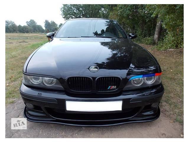 бу Реснички для BMW 5 series E39 (1996-2003 г.в.) в Харькове