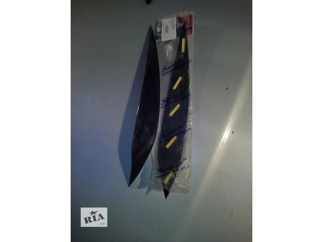 продам Реснички накладки на фары Geely MK бу в Харькове