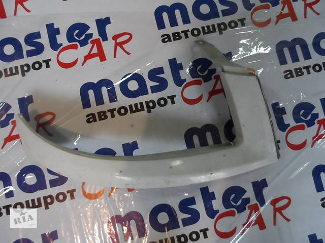 Реснички, пластик под фару Фиат Добло Fiat Doblо 1.3 Multijet, 1.9 Multijet 2005-2009- объявление о продаже  в Ровно