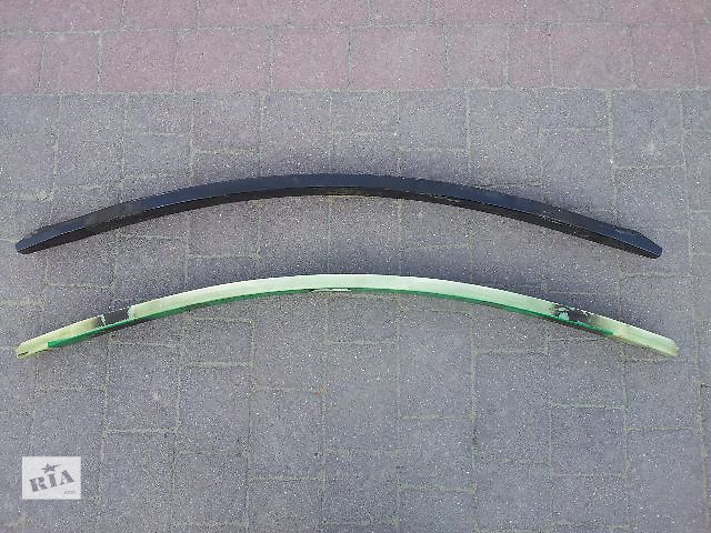 купить бу  Рессора передняя / задняя для Mercedes Sprinter 906 в Ковеле