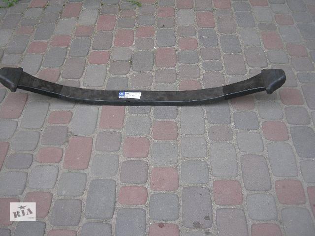 продам Рессора Mercedes Sprinter 408-416\Volkswagen LT 46 бу в Ковеле