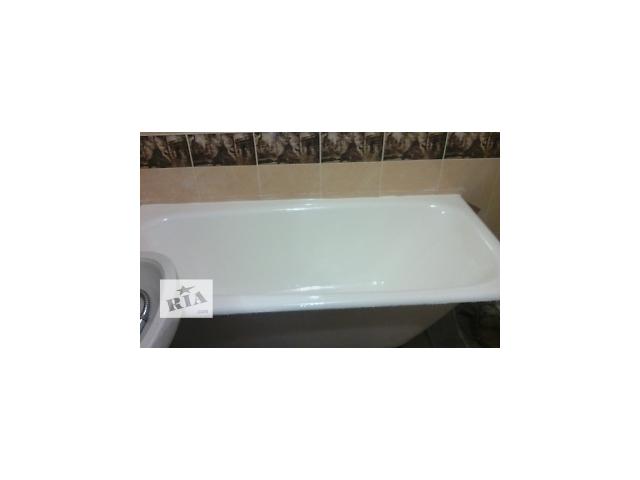 купить бу Реставрация ванн Броды в Львове