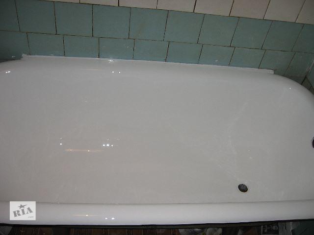 бу Реставрація ванн в Львове