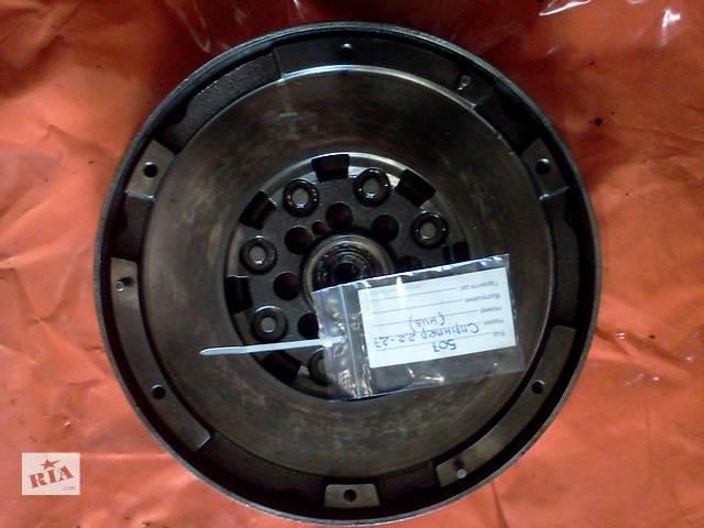 купить бу Реставрация маховиков с гарантией Mercedes Vito 638,639, Sprinter 2.2, 2.7 CDI , 2.9TDI (Мерседес)     в Украине